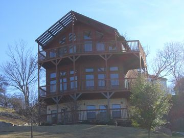 Lake Texoma house rental - .