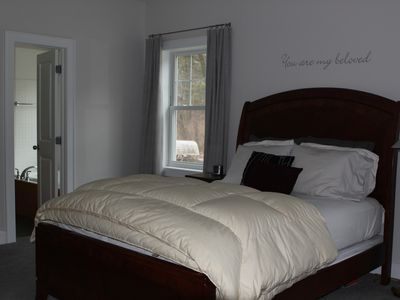 Saratoga Springs house rental - Master retreat!