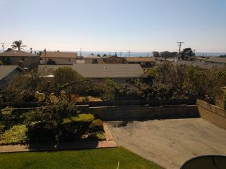 Morro Bay house photo - Expansive Ocean View