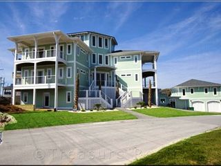 Surf City VILLA Rental Picture