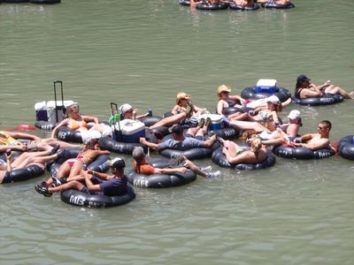 Float the Guadalupe River