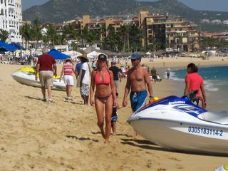 San Jose del Cabo condo photo - Catch all the excitement in Cabo San Lucas.