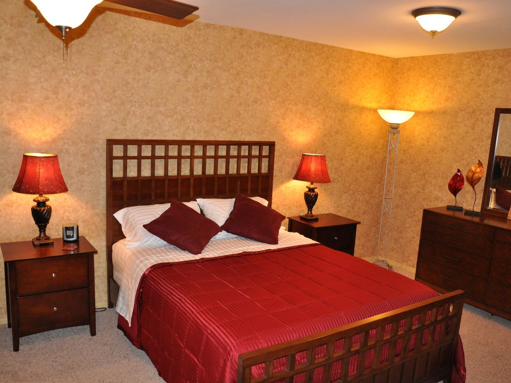 Spacious Two Bedroom Apartment In Paragould Vrbo