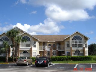 Front View - Kissimmee condo vacation rental photo