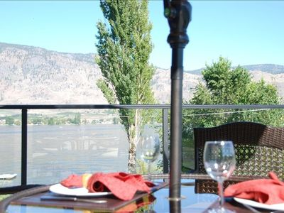 Waterfront Lifestyle in Osoyoos!!