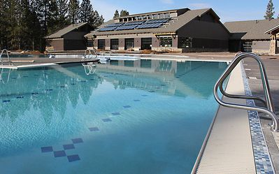 Sunriver's NEW Aquatic and Recreation Center (SHARC) FREE Access w/ Stay