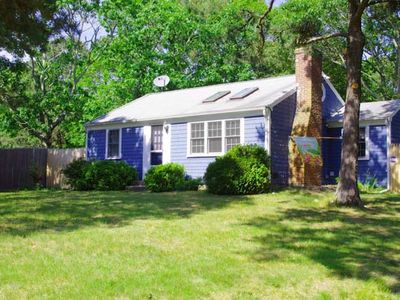 Located in a quiet, S, Yarmouth, residential neighborhood 0.2 miles to Route 28.
