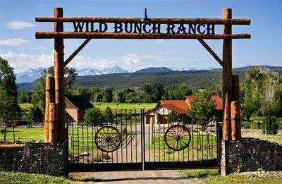 Come to the Wild Bunch River Ranch, where every detail makes all the difference!