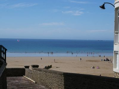 Apartment/ flat - Saint-Malo