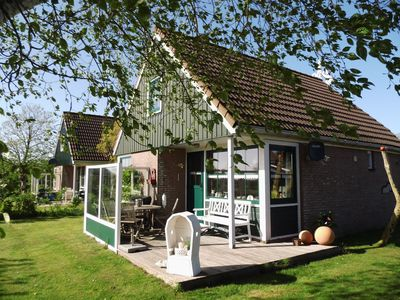 Family friendly holiday home with a feeling of well-being, WLAN