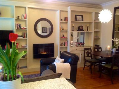 Beautiful 1 Bdrm Garden Apt In Century Home In Sought After High Park/Roncesvall