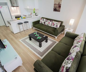 Holiday apartment 305770