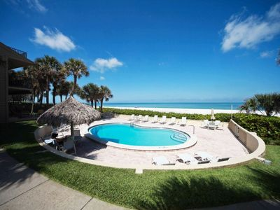 ~LaConcha  #5 Gulf Front Luxury Condominiums~ FREE PERKS INCLUDED!!