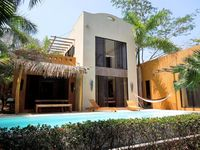 Luxury home , private pool, charming,quiet, walk to the beach,surf, Tamarindo
