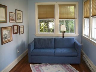 Lancaster house photo - sunroom