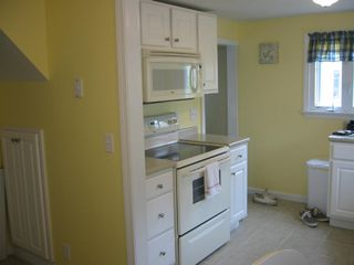 Kitchen view - Old Orchard Beach house vacation rental photo