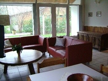 Westkapelle bungalow rental