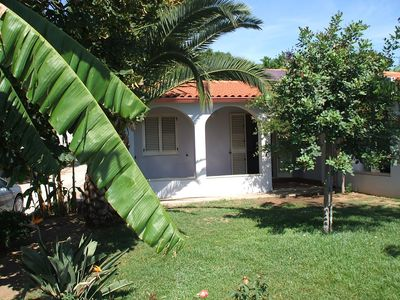 Self Catering Villa With Stunning Sea Views.3 BED / 2 BATH