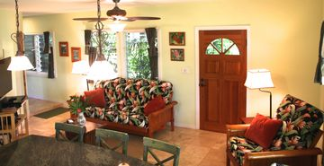 Kailua cottage rental - Relax and Enjoy...