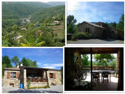 Holiday home in southern Ardèche