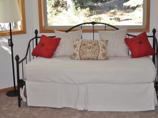 Incline Village house photo - Trundle Daybed