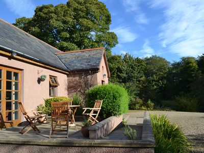 """THE BEST COTTAGE WE'VE STAYED AT"" 2B 2B pet friendly cottage"