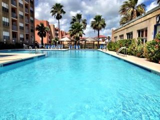 South Padre Island condo photo - RELAX AT THE GULFVIEW POOL