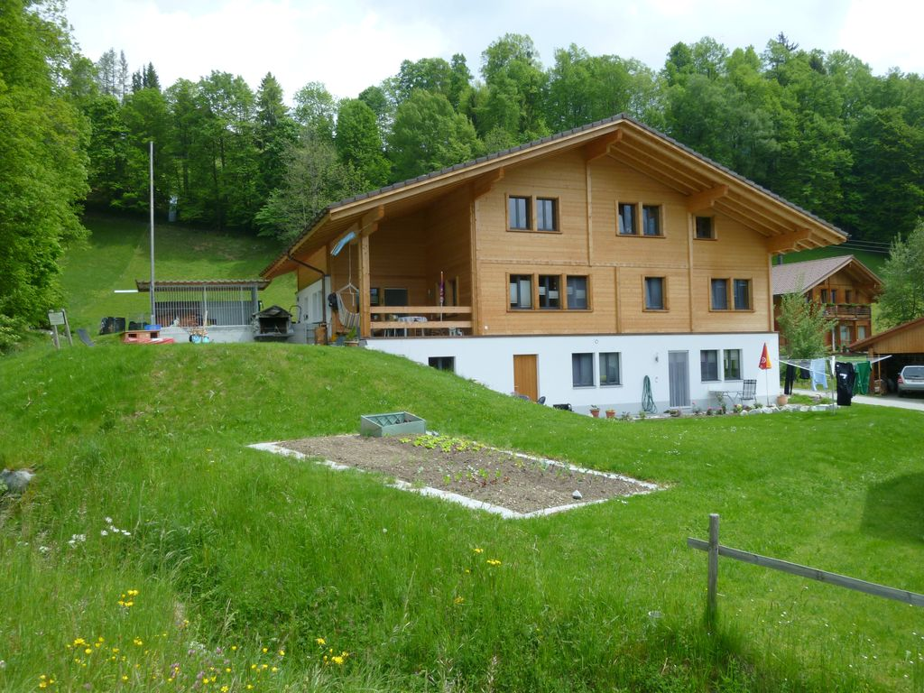 Accommodation near the beach, 100 square meters, , Meiringen, Obwalden