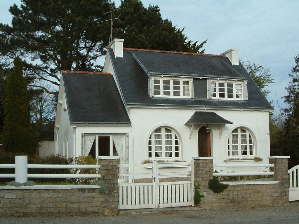 Holiday house, close to the beach