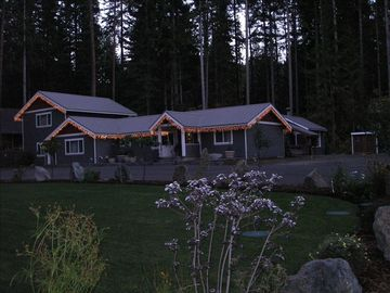 Ronald lodge rental - The Tennison Lodge