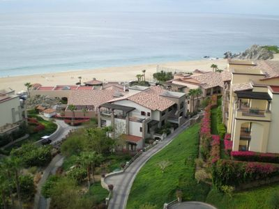 """The Property at Pueblo Bonito Sunset Beach"""
