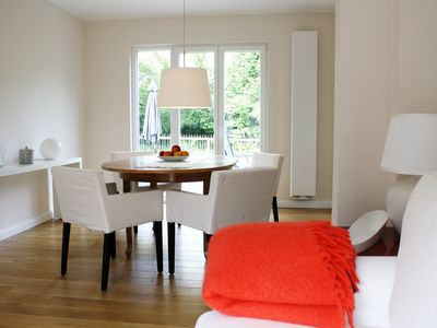 Bonn: Bright and cozy 30's house. Rheinpromenade 2min. on foot.
