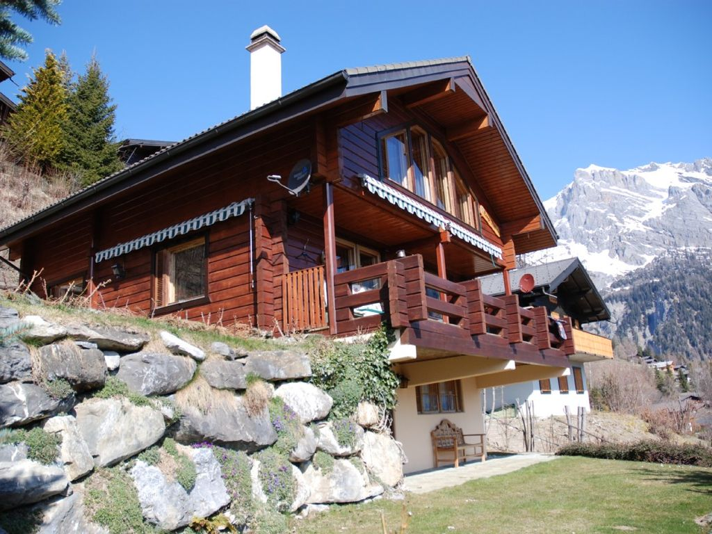 Holiday house, 168 square meters , Ovronnaz, Switzerland