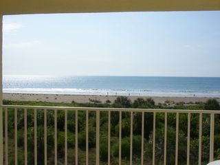 Cape Canaveral condo photo - Peaceful Atlantic breezes