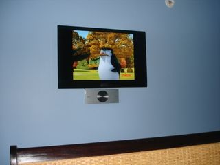 "Biloxi condo photo - 42""LCD1080P HD w/wall mounted smart bluray w/internet access, usb po..."