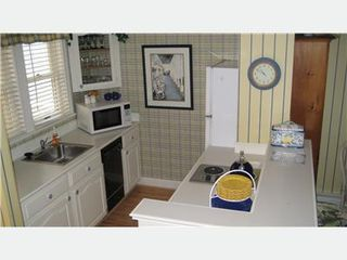Boyne City condo photo - Kitchen