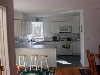 Kitchen Area - Montauk house vacation rental photo