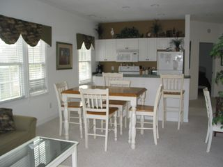 Sunset Beach condo photo - Dining and Kitchen