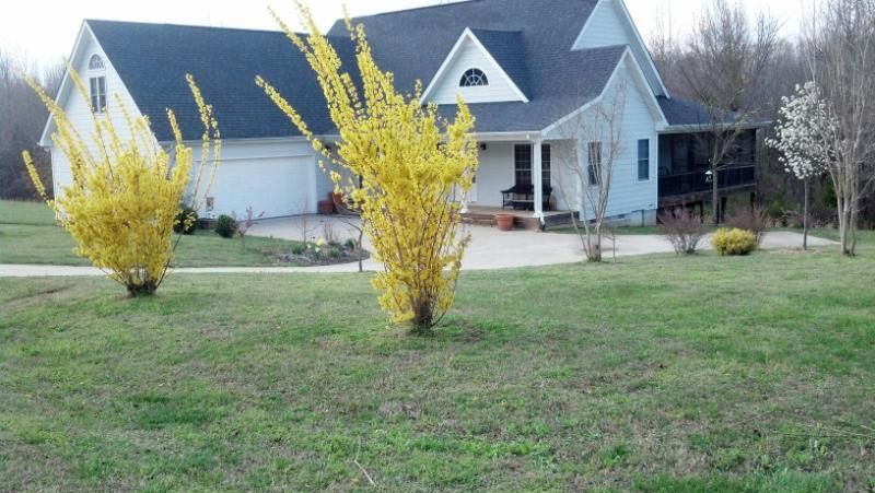 Peaceful Secluded Southern Home Near Tims Vrbo