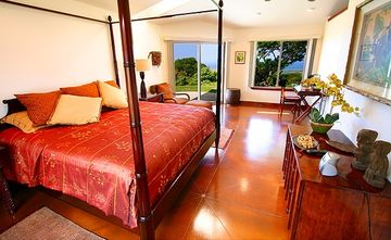Kona Grand Twin Villa Suite