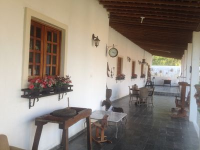Wonderful Country House 10 suites and 700m2, pool, barbecue, pizza oven