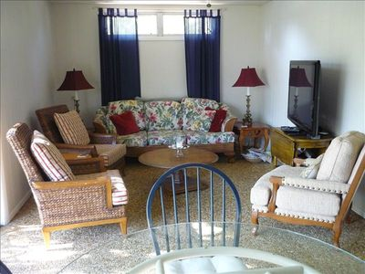 Longboat Key house rental - Lanai Room
