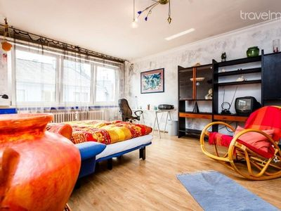 Holiday apartment 304061