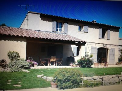 Beautiful 4 bedroom house in Provence - Alpilles south