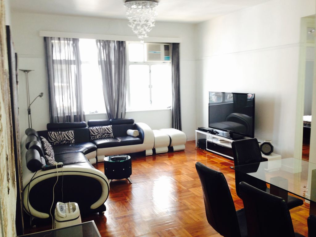 SPECIAL OFFER!!! Stunning 3 bedroom Apartment Hong Kong Leighton Road - Central