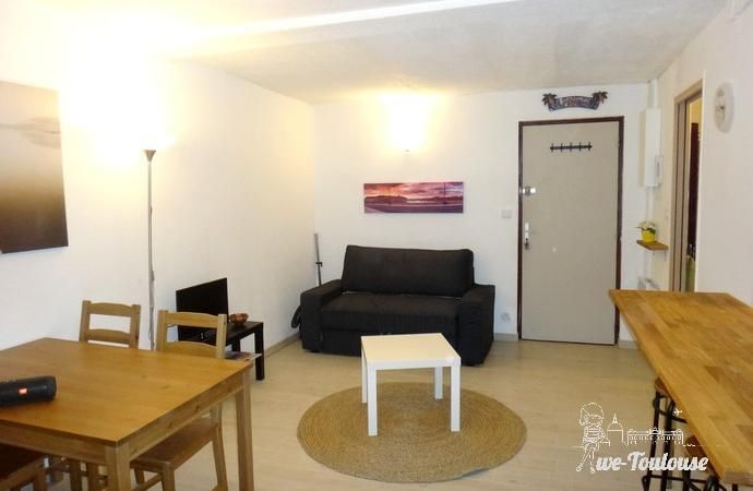 Appartement 2 chambres - Toulouse - appartement