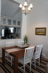 Brewster Ocean Edge Resort condo photo - Dining Area & Kitchen