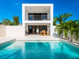Private Villa For 2 Guests With Pool Homeaway Providenciales