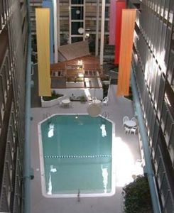 One of the Indoor Pools and Hot Tubs