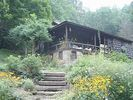 Peaceful Bears Den - Asheville cabin vacation rental photo